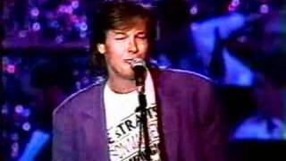 "Jack Wagner ""All I Need"" Live 1988"