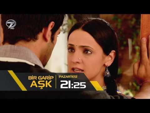 Bir Garip Aşk 21. Bölüm Fragmanı - 12 Aralık Pazartesi