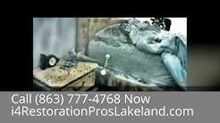 Damage Restoration Services Valrico FL