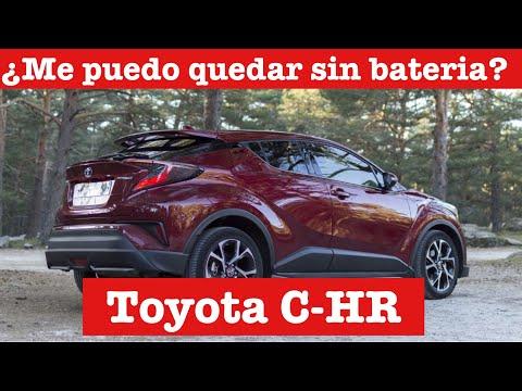 Toyota CHR: Recalentando las baterías - Tesla y sus marketing y el nuevo CHR