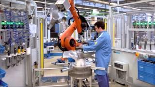 Hohenlohe und Tauberfranken - Folge 7: Mulfingen - Hightech - Made in Jagsttal-Idylle