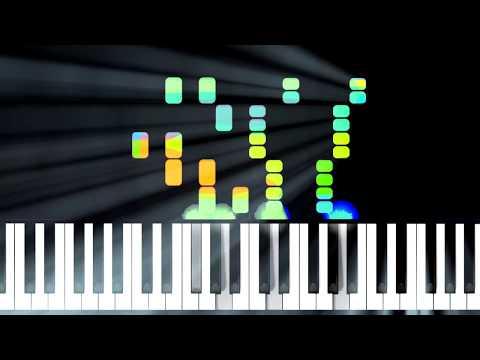 Joka pēc alfabēts - Renārs Kaupers - Klavieru pamācība [versija 3 no 3] + Notis + Midi