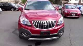 Used Buick Encore For Sale Cherry Hill NJ 08002