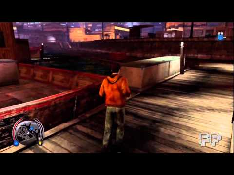 Gameplay: Sleeping Dogs HD (Part6) Popstar Lead 2 / Returning a Jade Statue