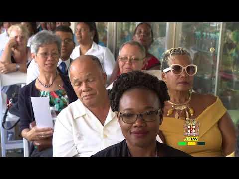 Jamaica House Weekly jan 22 2018