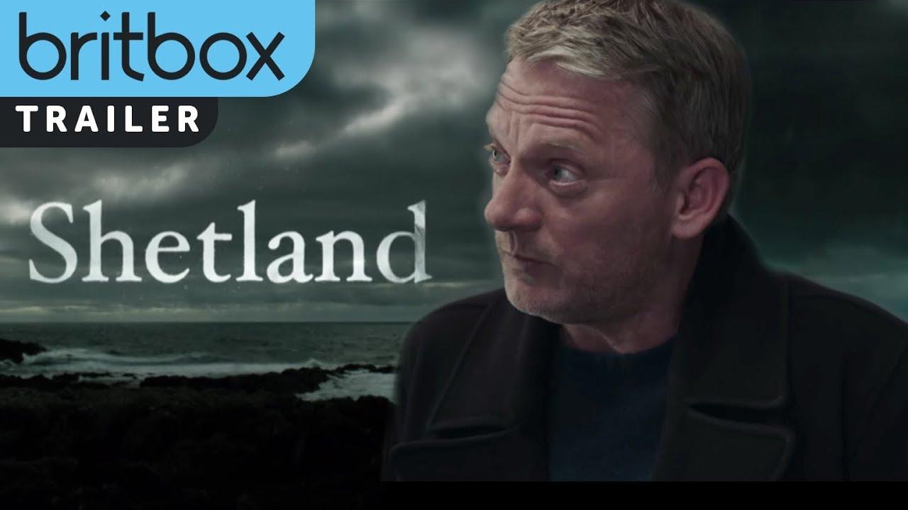 Download Shetland: Season 4 | DI Perez Returns | BritBox