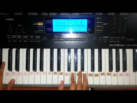 Koodi Itta Straight Forward Santhu Keyboard