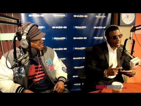 Keith Sweat Explains How He Began Working With Teddy Riley on Sway in the Morning