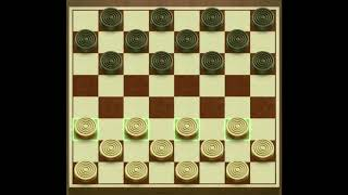 How to play checkers and win 90% of the time. Win with 13 basic strategies and secrets. screenshot 1