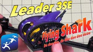 FullSpeed Leader 3 SE Full Setup and Review.  SHARK EDITION