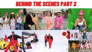 Gambar cover First Kiss Behind The Scenes Part 2 | Yo Yo Honey Singh, Ipsitaa