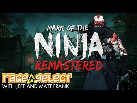 Mark of the Ninja: Remastered - The Dojo (Let\'s Play)