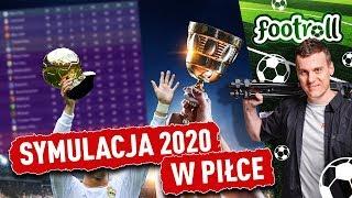Kto wygra TOP 5 lig, EURO 2020 oraz Złotą Piłkę?