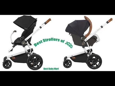best-strollers-2019-💖-best-baby-strollers-with-car-seat-(2019)
