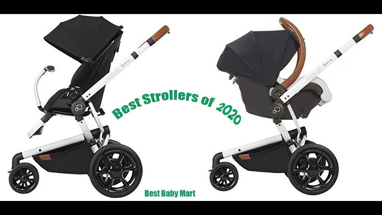 Baby Strollers And Car Seats: Best Strollers 2019 💖 Best Baby Strollers With Car Seat