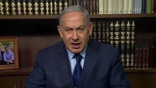 """PM Netanyahu's remarks at the conference """"Beyond Antisemitism and antizionism"""""""