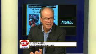 More Sports & Les Levine with Bud Shaw - November 12, 2019