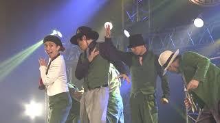 9stepper'z!!_3RD PLACE_JAPAN DANCE DELIGHT VOL.25 FINAL_2018.8.25