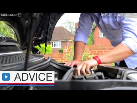 Preparing your car for sale – How to sell a car