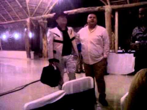 Jesus Ojeda Samuel Fuentes Acapella En Fiesta Privada Guadalajara