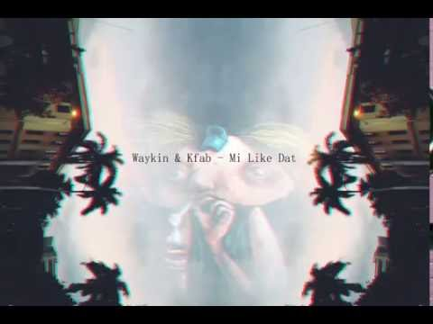 Waykin & Kfab - Mi Like Dat (Full Release)
