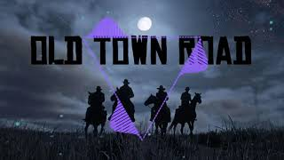 Old Town Road (remix)(Extreme Bassboosted 40-60 hz)