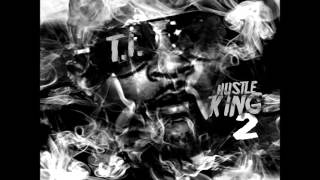 TI - Hustle King 2 (2014) (Full Mixtape) (+download)