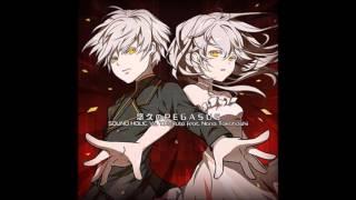 【GITADORA】悠久のPEGASUS / SOUND HOLIC Vs. T.Kakuta feat. Nana Takahashi