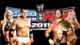 WWE Smackdown vs Raw 2011 FULL OST - Soundtrack 14