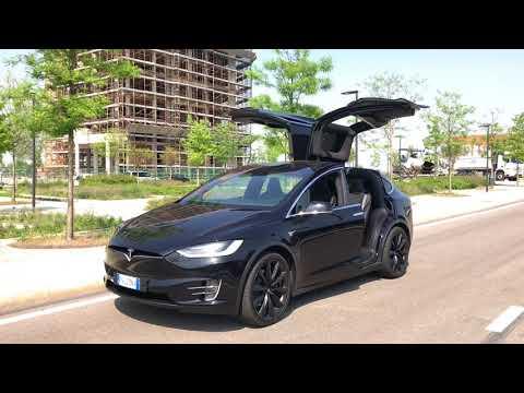View Tesla Celebration Mode