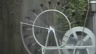 home made free energy Top 10 Fascinating Attempts at Creating PERPETUAL MOTION Machine  p/6