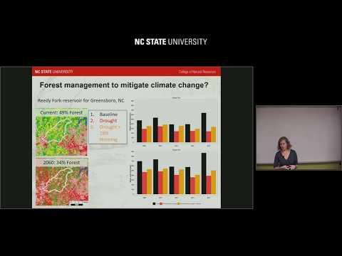 Geospatial Forum: Dr. Katie Martin