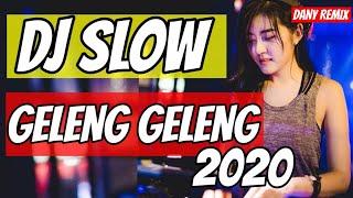 DJ SLOW AKIMILAKU GELENG GELENG MAYMUNA 2020