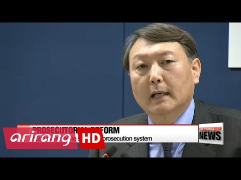 New chief of Seoul Central District Prosecutors' Office ...