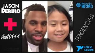 Jason Derulo Want To Want Me  Ft. Jem10144