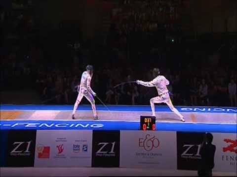 Z1 Pro 2011 - Highlights from Duel at The Marina