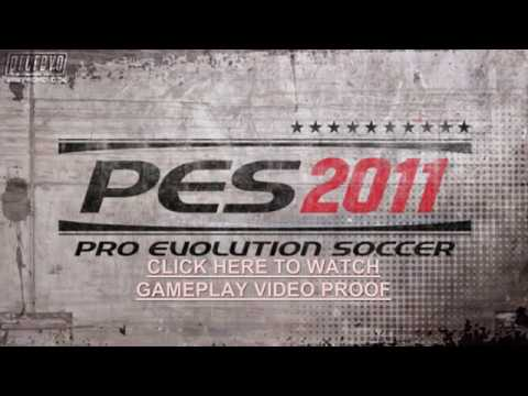 YouTube - Download Pro Evolution Soccer PES Reloaded.