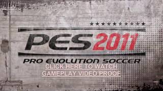 YouTube - Download Pro Evolution Soccer PES 2011 Reloaded.flv