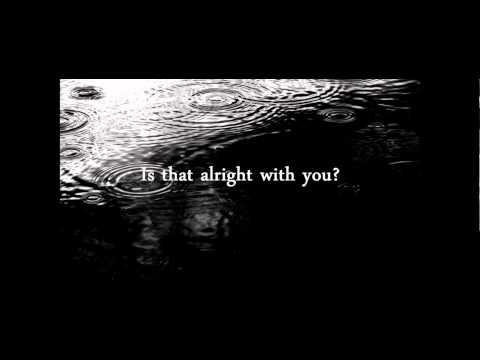 9 Crimes  Damien Rice Lyrics on screen