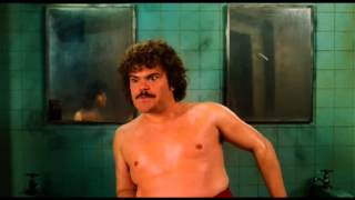 Nacho Libre - Then We Must Go Pro!