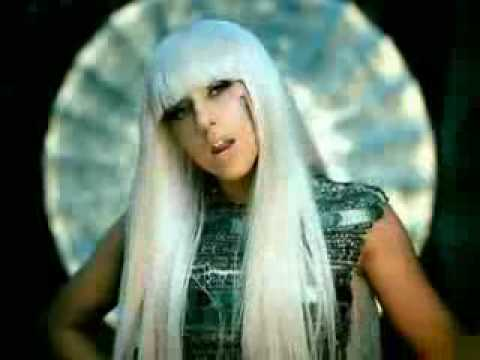 Lady GaGa - Poker Face [Official video HQ 2008]