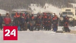 В Якутии 130 населенных пунктов могут оказаться затопленными - Россия 24