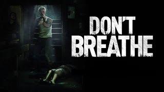 Don't Breathe (2016 movie) | Variety Views #50