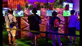 Children hooked on Fortnite will be treated on the NHS for gaming addiction