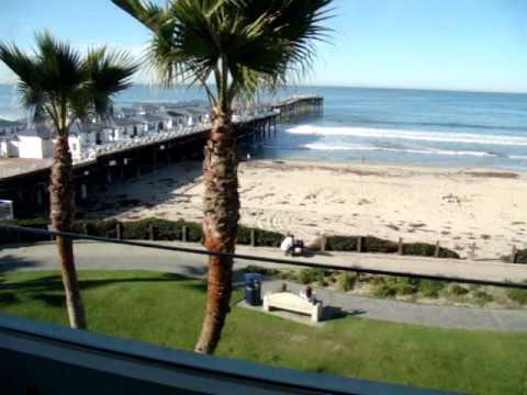 Tower 23 Hotel Pacific Beach Ca.