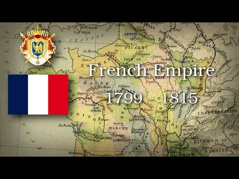 Historical anthem of  France ประวัติศาสตร์เพลงชาติฝรั่งเศส