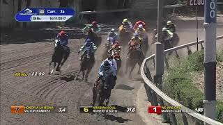 Vidéo de la course PMU PREMIO JADITA
