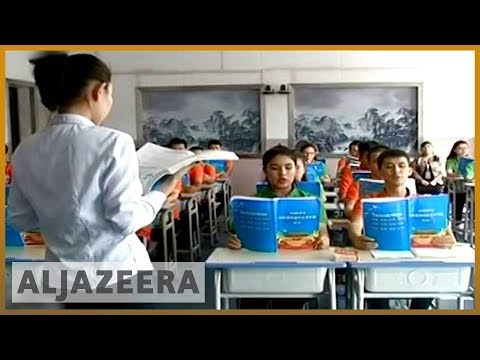 🇨🇳 One million Uighur Muslims in China internment camps | Al Jazeera English