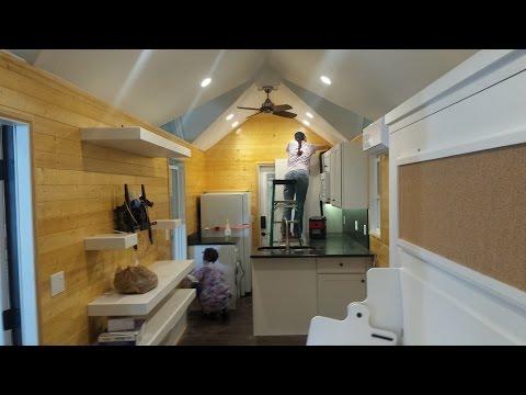 Meet the Builder - Cornerstone Tiny Homes