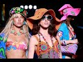 MOSCHINO Spring Summer 2017 Menswear and Women's Resort by Fashion Channel